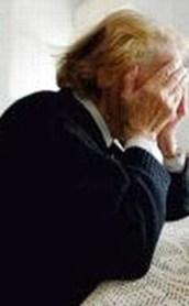 truffa nei confronti degli anziani