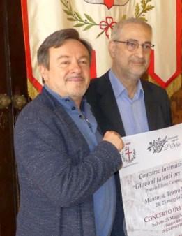 Angelo Manzotti