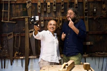 Paolo Cevoli e Roberto Mercadini_b