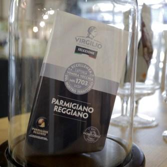 Parmigiano Reggiano Virgilio