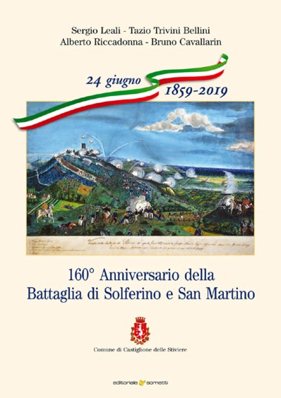 battaglia risorgimentale di Solferino e San Martino