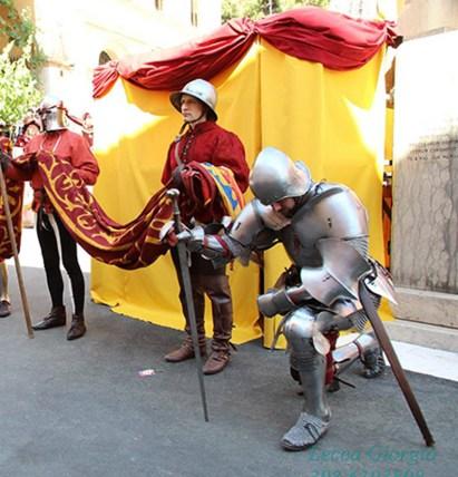 festa medioevale soave veronese