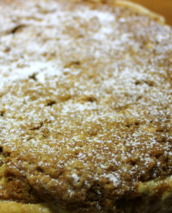 torta greca mantovana 2