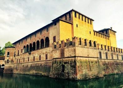Fontanellato-Rocca