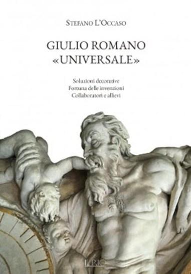 GIULIO ROMANO UNIVERSARE