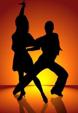 scuola Todos de Salsa y dance