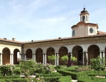 Giardino Pensile Palazzo Ducale Mantova
