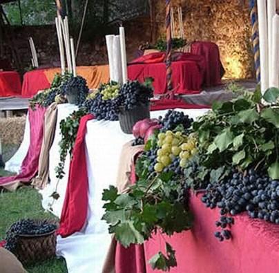 festa dell'uva monzambano 1