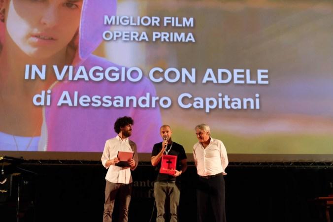 LA 12ª EDIZIONE ALL'OPERA IN VIAGGIO CON ADELE DI ALESSANDRO CAPITANI