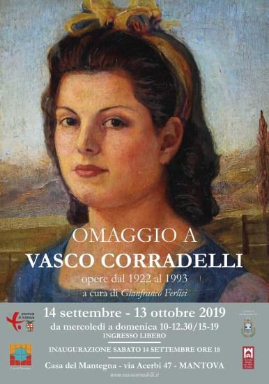 Vasco Corradelli 2019