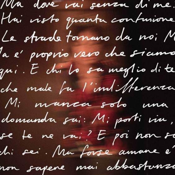 Cover singolo La Differenza b