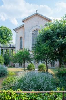 Interno Verde Mantova giardino 20