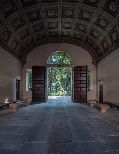Interno Verde Mantova giardino 52