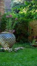 Interno Verde giardino 61
