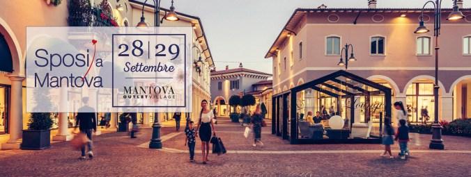 mantova outlet village | Mincio&Dintorni