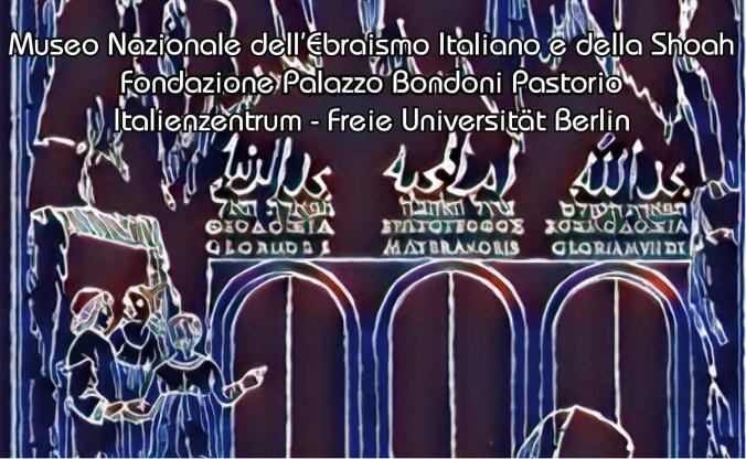Rinascimento Plurale Fondazione Bondoni Pastorio