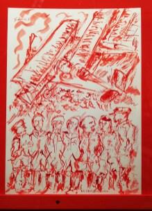 100 disegni rossi 1