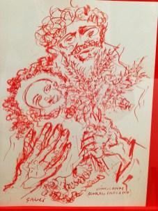 100 disegni rossi 3