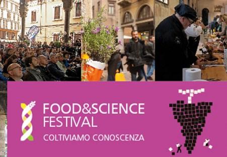 FOOD&SCIENCE 2019