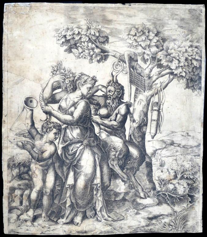 L'opera tradotta di Giulio Romano GONZAGA