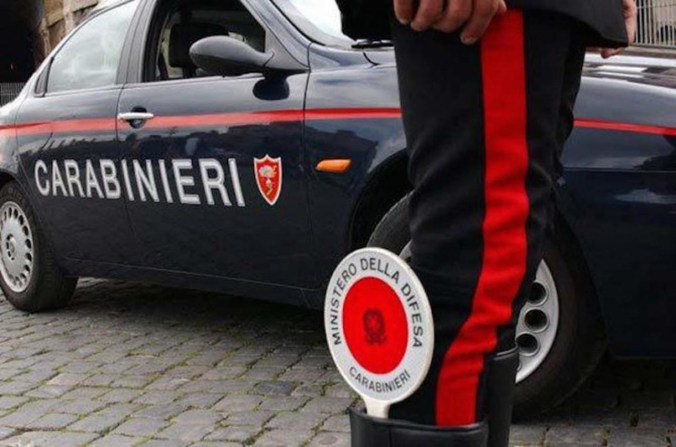 carabinieri foto 2
