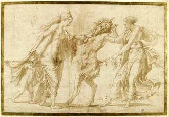 Con nuova e stravagante maniera. Giulio Romano a Mantova