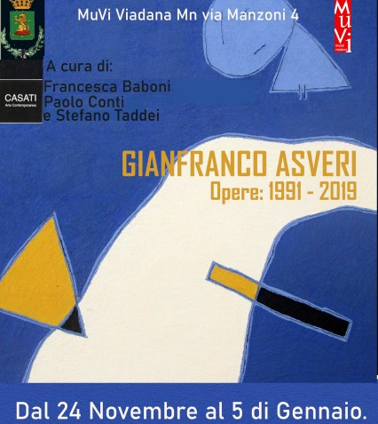 Gianfranco Asveri