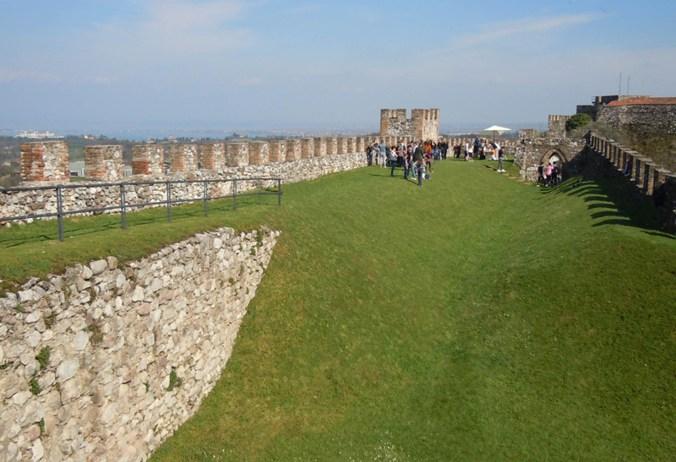 Rocca di Lonato - M.Telò