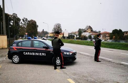 carabinieri gonzaga