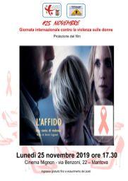 locandina L'Affido
