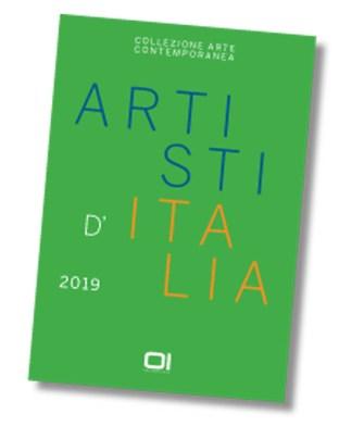 ARTISTI D'ITALIA 2019