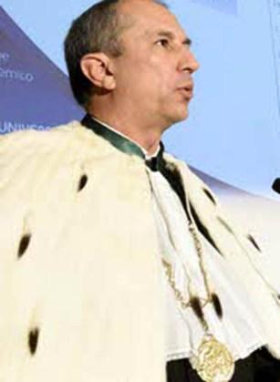 Maurizio Tira - Rettore dell'Università degli Studi di Brescia