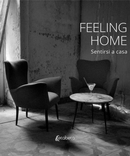 Cover volume FEELING HOME (1)