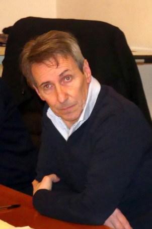 GIOVANNI BUVOLI VICESINDACO COMUNE MANTOVA