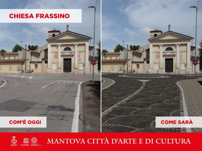 Rotatoria Frassino Parrocchia.jpg