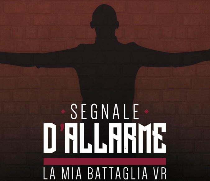 SEGNALE D'ALLARME