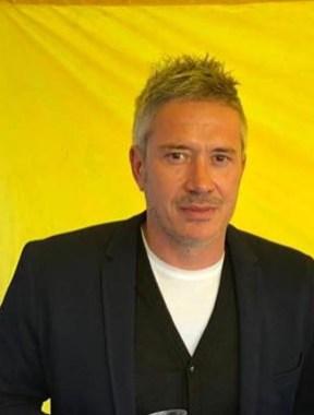 THOMAS RONCONI