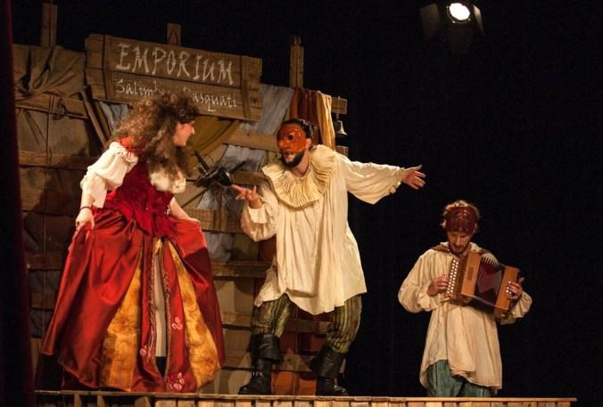 compagnia Stivalaccio Teatro 2