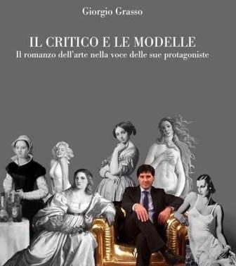il critico e le modelle-Giorgio Grasso