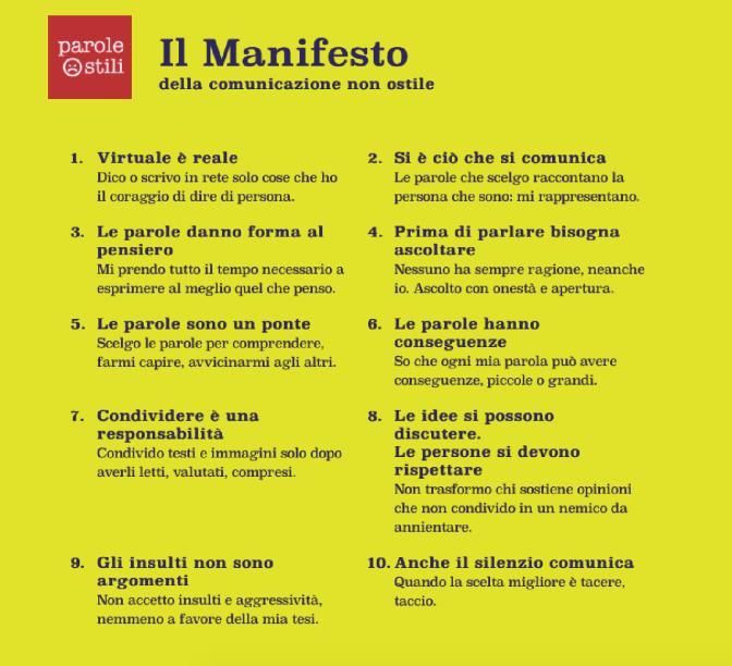 CASTELLI-DUCATO-FIRMA-MANIFESTO-PAROLE-NON-OSTILI