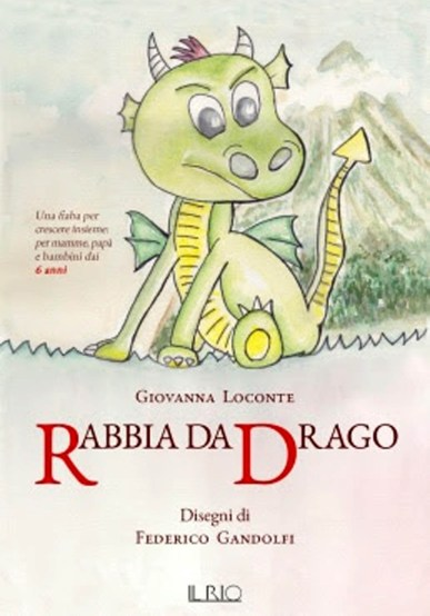 rabbia da drago