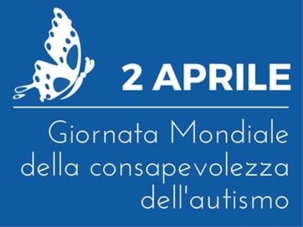 2 aprile giornata mondiale autoismo