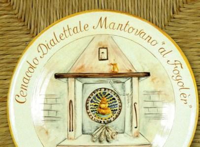 AL FOGOLER Cenacolo Dialettale Mantovano