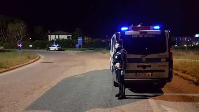 Controlli della Polizia locale (6)