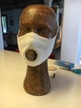 Ketty Tagliatti - maschere