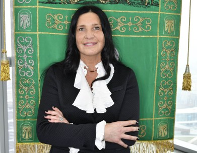 Lara Magoni Regione Lombardia