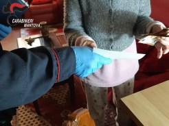 carabinieri consegnano pensione2