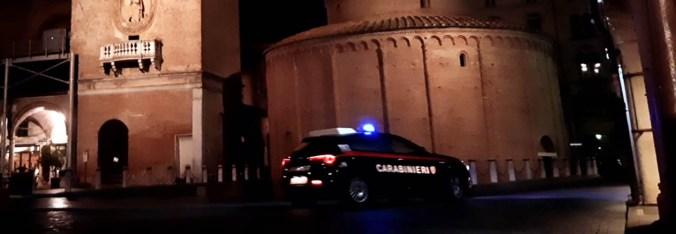 CARABINIERI MANTOVA – CONTRASTO SPACCIO E CONSUMO DI STUPEFACENTI DA PARTE DEI CARABINIERI11