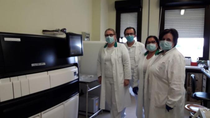 Laboratorio Pieve di Coriano