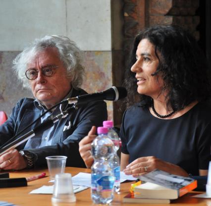 Lucia Papaleo con Maurizio Chucchi.jpg